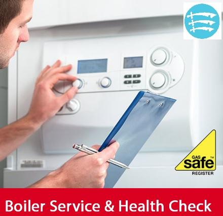 Boiler Service Photo